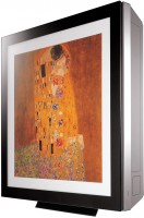 Кондиционер LG Artcool Gallery A09FR 25м²