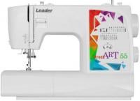 Швейная машина, оверлок Leader StreetArt 55