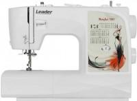 Швейная машина, оверлок Leader NewArt 100