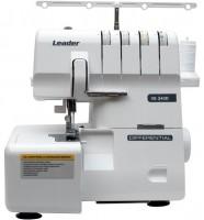 Швейная машина, оверлок Leader VS 340