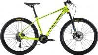 Фото - Велосипед Cyclone LX 27.5 2019 frame 17