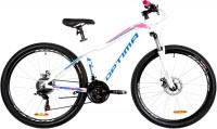 Фото - Велосипед Optima Alpina DD 2019