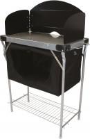 Туристическая мебель Highlander Steel Kitchen Stand & Cupboard