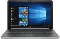 Фото - Ноутбук HP 15-da0000 (15-DA0372UR 5XW18EA)