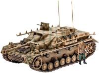Сборная модель Revell Sd.Kfz.167 StuG IV (1:35)