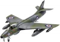 Сборная модель Revell Hawker Hunter FGA.9 (1:72)
