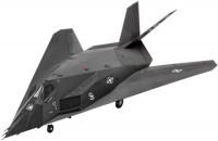 Фото - Сборная модель Revell F-117A Nighthawk (1:72)