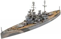 Сборная модель Revell HMS King George V (1:1200)