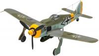 Фото - Сборная модель Revell Focke-Wulf Fw190 F-8 (1:72)