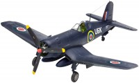 Сборная модель Revell Vought F4U-1B Corsair Royal Navy (1:72)