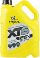 Моторное масло Bardahl XTS 5W-20 5л