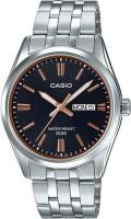 Фото - Наручные часы Casio MTP-1335D-1A2