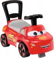 Каталка (толокар) Smoby Cars 3 Auto Ride On