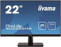 "Монитор Iiyama ProLite XU2292HS-B1 22"""