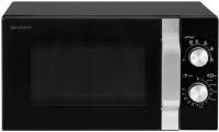 Фото - Микроволновая печь Sharp R 204BK