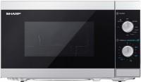 Фото - Микроволновая печь Sharp YC MG01E S