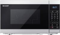 Фото - Микроволновая печь Sharp YC MG02E S