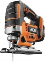 Электролобзик AEG BST 18 BLX-0