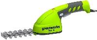 Кусторез Greenworks G7.2GS