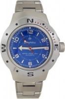 Фото - Наручные часы Vostok 060007