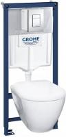 Инсталляция для туалета Grohe Solido Perfect 39186000 WC