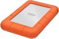 """Жесткий диск LaCie Rugged Mini 2.5"""" LC-9000298 2ТБ USB"""