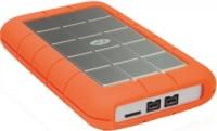 "Жесткий диск LaCie Rugged Triple USB 3.0 2.5"" LC-301984 1ТБ"