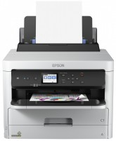 Фото - Принтер Epson WorkForce Pro WF-C5210DW