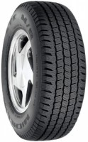 Шины Michelin LTX M/S 265/70 R17 121R