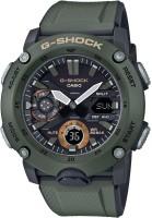 Фото - Наручные часы Casio GA-2000-3A