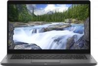 Фото - Ноутбук Dell Latitude 13 5300 2-in-1 (N003L5300132N1EMEA)
