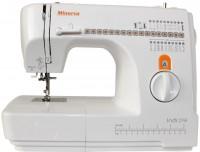 Фото - Швейная машина, оверлок Minerva Indi 219I
