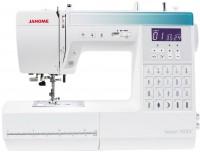 Швейная машина / оверлок Janome Sewist 780DC