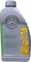 Моторное масло Mercedes-Benz Genuine Engine Oil 5W-30 MB 229.51 1 л