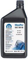 Моторное масло Mopar MaxPro 5W-40 1л