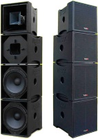 Акустическая система Tasso T8 Set