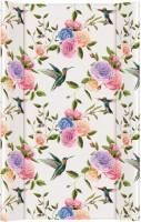 Фото - Пеленальный столик Ceba Baby Flora and Fauna 80x50