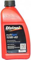 Моторное масло Divinol Multilight 10W-40 1л