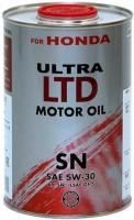 Фото - Моторное масло Fanfaro 6710 O.E.M. for Honda 5W-30 Ultra LTD 1л
