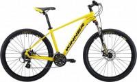 Велосипед Winner Solid DX 27.5 2019 frame 17