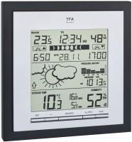 Термометр / барометр TFA 351144