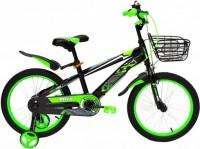 Фото - Детский велосипед Crossride Brix 18