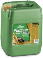 Моторное масло Orlen Platinum Agro UTTO 10W-30 20L 20л
