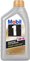 Моторное масло MOBIL FS 5W-30 1л