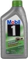 Моторное масло MOBIL ESP X2 0W-20 1л