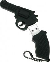 Фото - USB Flash (флешка) Uniq Weapon Revolver  64ГБ