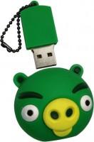 Фото - USB Flash (флешка) Uniq Angry Birds Bad Piggies  64ГБ