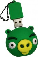 Фото - USB Flash (флешка) Uniq Angry Birds Bad Piggies 3.0  8 ГБ