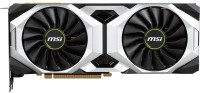 Фото - Видеокарта MSI GeForce RTX 2080 SUPER VENTUS