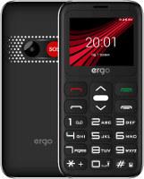 Мобильный телефон Ergo F186 Solace